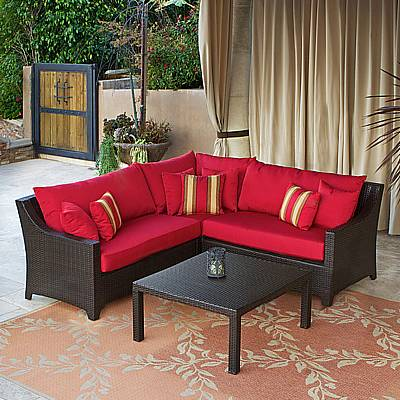 The Outdoor Furniture Store Outdoor Furniture In Orange