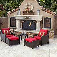 Cantina Outdoor Furniture