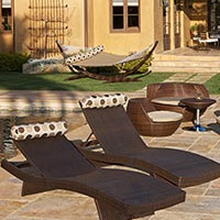 Portofino Outdoor Furniture