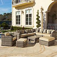 Resort Custom Collection of Ooutdoor Furniture